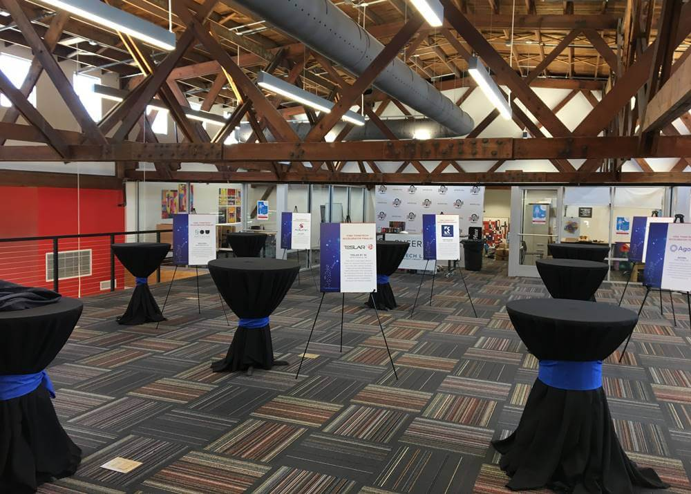Upstairs Adds Space to Event Venue