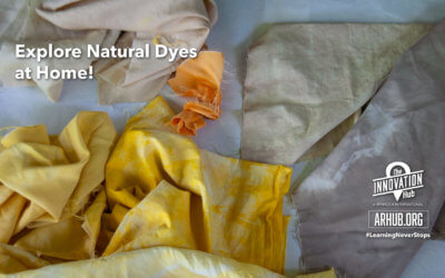 Explore Natural Dyes at Home