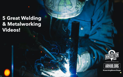 My Five Favorite Metalworking & Welding Videos
