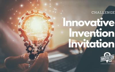 Innovative Invention Invitation!