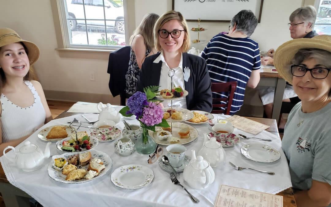 Member Highlight: Meet Beverly Maddalone