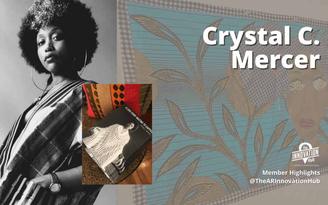 Member Highlight: Meet Crystal Mercer